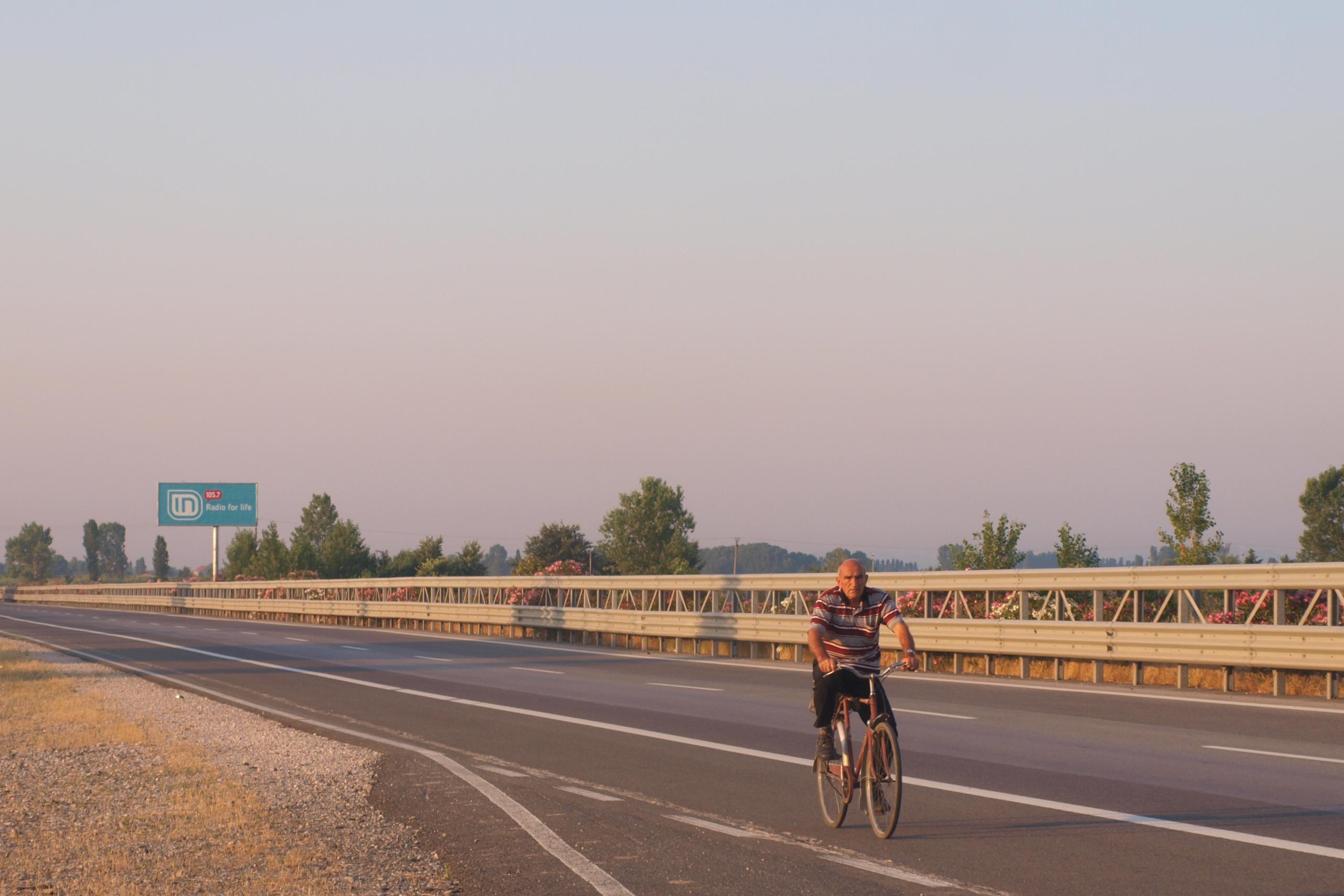 Verkeer in Albanie