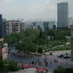 Budget room Tirana